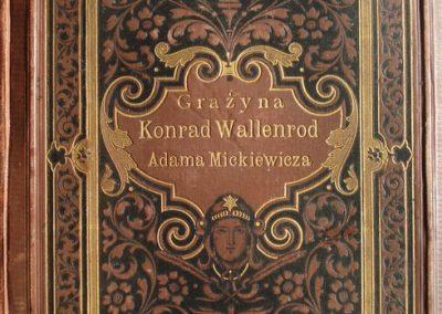 Konrad Wallenrod 450 zł