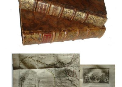 Historia star. Egiptu Grecji  1740 r.  600 zł.
